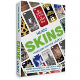 Neato Skins iPhone 4 or 4S Labeling Starter Kit